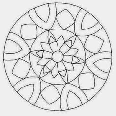 Mandalas To Paint