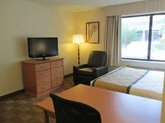 Extended Stay America - Fort Worth - Fossil Creek Fort Worth (TX), United States
