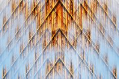 RUE DE GASPÉ #03A High Fantasy, Montreal, Photo D Art, Images, Abstract, Artwork, Glass Art, Photo Galleries, Contemporary Art
