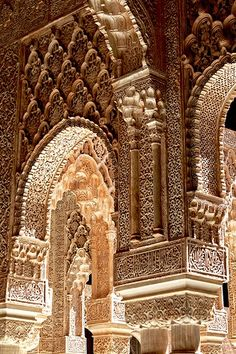 Next stop Granada abd the amazing Alhambra Palace.