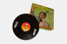 Vinyl-3er-Garderobe Vinyl, Music Instruments, Cloakroom Basin, Musical Instruments