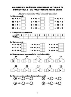Addition 5 minute drill H Math Worksheets with answers)/pdf/ Year Grade addition worksheets/ kindergarten 1st Grade Math Worksheets, Tracing Worksheets, Alphabet Worksheets, First Grade Math, Printable Worksheets, Grade 1, Kids Crossword Puzzles, Maths Puzzles, Math Activities