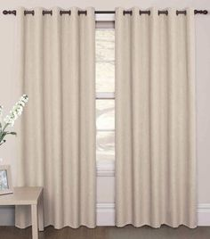 curtains with acrylic rod - Google Search
