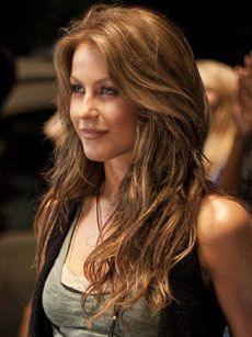 Jullian Hough in Footloose.. new hair color?? Even just lowlights, perhaps?