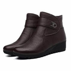 >>>The best place2016 New Autumn Winter Women Boots Genuine leather large yard winter boots solid women boots warm plush winter shoes WT65492016 New Autumn Winter Women Boots Genuine leather large yard winter boots solid women boots warm plush winter shoes WT6549Cheap Price Guarantee...Cleck Hot Deals >>> http://id067249853.cloudns.hopto.me/32734291050.html images