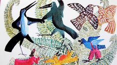 Art Et Illustration, Illustrations, Human Dignity, Bird Cages, Animal Party, Photo Art, Literature, Images, Birds