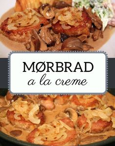 European Cuisine, Danish Food, Eat Smart, Lchf, Afternoon Tea, Creme, Buffet, Cake Recipes, Delish