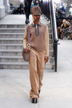 The Top 10 Colors You'll Be Seeing Everywhere This Fall