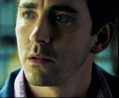 Day XX: Lee's the puppy eyes master:) they melt my heart instantly, I mean can you say no to this?!