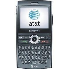 Samsung BlackJack Phone. eorlandi annettereinhart maliaaull susyramminger