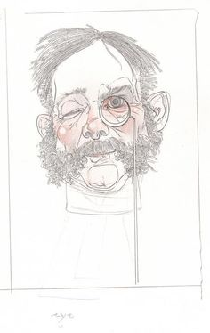 David A. Johnson.  http://www.richardsolomon.com/artists/david-johnson/