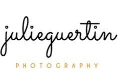 Julie Guertin – Melbourne newborn, children and family Photographer logo