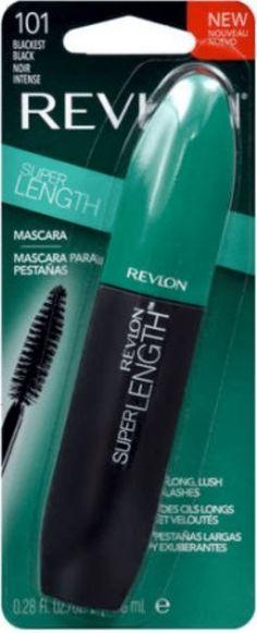 The 11 Best Mascaras to Buy in Best Lengthening: Revlon Super-Length Mascara Best Drugstore Mascara, Mascara Tips, Best Mascara, How To Apply Mascara, Applying Mascara, Lush, Benefit Mascara, Curling Mascara, Great Lash