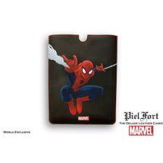 MARVEL SPIDERMAN CLASSY HEROES ipad 2-3