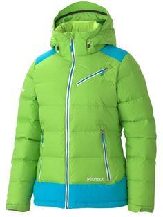 Wm's Sling Shot Jacket Women's Outerwear Snowsports Jackets MemBrain®