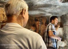 Tour Guidati per le Cripte Bizantine. #tourango #salento #puglia #cripte #tour
