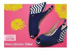 Moda Dama Shoes Collection Pakar Zapatos