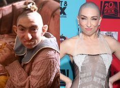 So you thought these people from American Horror Story were actually freaks? Think Again.