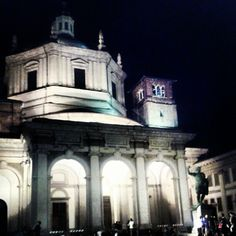 colonne di san lorenzo #milano