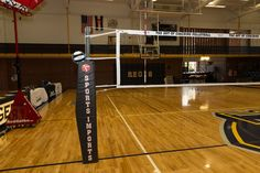Art of Coaching Volleyball - Sports Imports net system