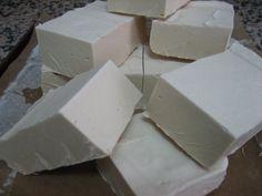 Crea tu propio jabón ecológico