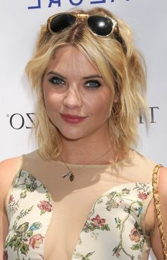Celebrity summer hairstyles – Ashley Benson short messy haircut for women: Here's a super-trendy summer look, just waiting for you to try! Best summer haircut for short hair: It's a great look if you are growing-out a shorter style, as well as a very popular makeover haircut and color to update long hair to a[Read the Rest]