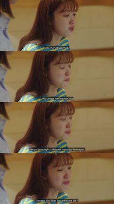 Korea Quotes, Quotes Drama Korea, Korean Drama Quotes, Tumblr Quotes, Sad Quotes, Best Quotes, Qoutes, Down Quotes, Cinta Quotes