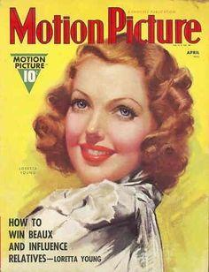 judy garland movies | Loretta Young Pinterest'te | Clark Gable, Tyrone Power ve Cary Grant ...
