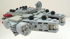 LEGO Mini-Scale Star Wars Models