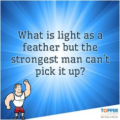 Can you answer this #riddle?