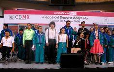 Incorporarán a deportistas con discapacidad a programas del DIF
