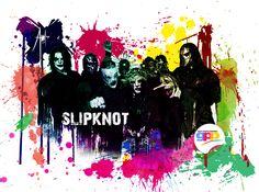 Slipknot In GPP by bieananda