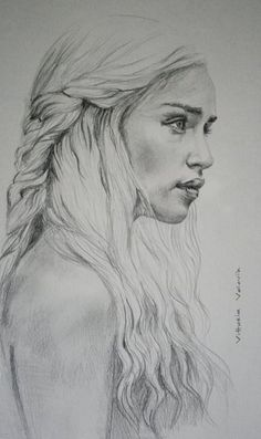Daenerys Targaryen Khaleesi Married To Khal Drogo -  Khaleesi costume ideas can be rough and rugged like the Dothraki costumes or they can be silky and soft like the clothing Daenerys wore before she married Drogo.