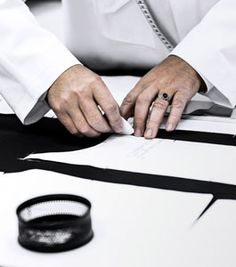 Discover Christian Dior fashion, fragrances and accessories for Women and Men Raf Simmons, Sewing Room Design, Dior Logo, Tailor Shop, Dior Fashion, Miss Dior, Sewing Lessons, How To Make Clothes, Fabric Manipulation
