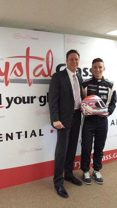 We want to wish @rzadracing the best of luck on his journey to WIN ! @RaceTo24 LET'S GO! #StefanRaceTo24 @KenFranczek