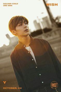 Bongji — Wish Concept Photo 2 Extended Play, Korean Boy Bands, South Korean Boy Band, Jaehyun, Kcon Ny, Bae, Inauguration Ceremony, Oh My Heart, Fandom