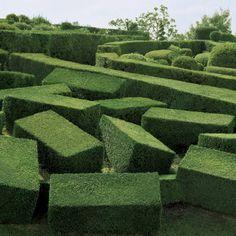 Marqueyssac Topiary Gardens