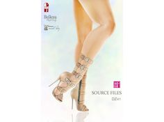 cf7d2345af0 26 Best beautiful high heels in second life images | Beautiful heels ...