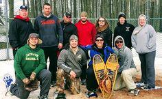 Boys & Girls Club Snowshoe Softball Tournament