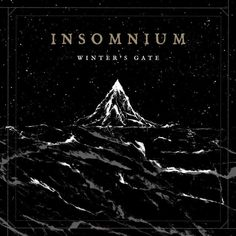 Insomnium, Winter's gate. Such an amazing song and the longest one I've ever listened to at that. 40 minutes long but yet it goes by so quickly.