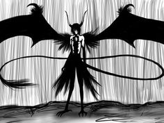 Bleach Ulquiorra Schiffer Bleach 4th Espada in Aizen Sousuke's army, and his aspect of death is Nihilism. He is  one of my favorite Bleach characters. This words and his behaviour can lead to assume that  he is a firm believe in materialis,which also connect to his aspect of death as an Espada,Nihilism.  in the end thought he had found what he had looked for his entire existence: the heart.  #ulquiorra #Schiffer #Vasto #Lorde #huecomundo #espada #happiness #nothingness #Nihilism #materialism