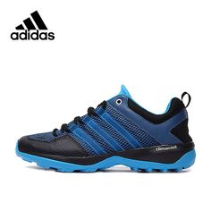 d599440f8f9 New Arrival Original Adidas DAROGA PLUS Men s Hiking Shoes Outdoor Sports  Sneakers