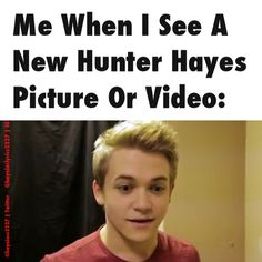 Hayniac problems it s true except for the fact i m almost 21 so i m