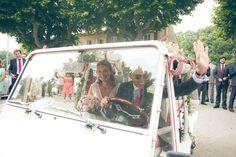 Photographe mariage var - Mariage dans le golf de saint tropez - Astrid & Jean-Baptiste