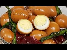 Tteokbokki Recipe, Eggs, Fruit, Breakfast, Recipes, Food, Morning Coffee, Recipies, Essen