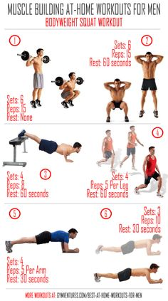 1000 images about awesome athome workouts on pinterest