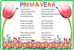 Sempre criança: PRIMAVERA      http://www.escolovar.org/prima.htm