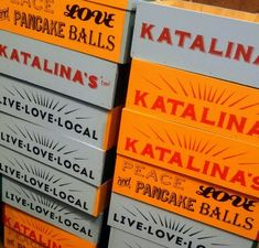 Katalina's, Too, now open in Clintonville Original Pancake, Pen Store, Victorian Village, Impossible Burger, Chile Relleno, Stuffed Poblano Peppers, Peace And Love, Spotlight, Ohio