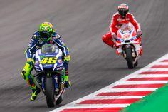 MotoGP: Madrid e Bolonha dividem atenções neste final de semana