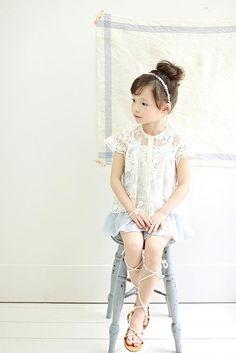 Amber Pure Flora Cardigan (2C) — jujubunnyshop